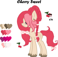Cherry Sweet by Arianstar