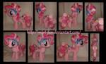 Crystal Pinkie Pie by calusariAC