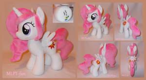 filly Princess Celestia (sold) by calusariAC