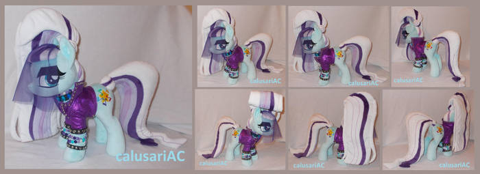 Countess Coloratura (commission) by calusariAC