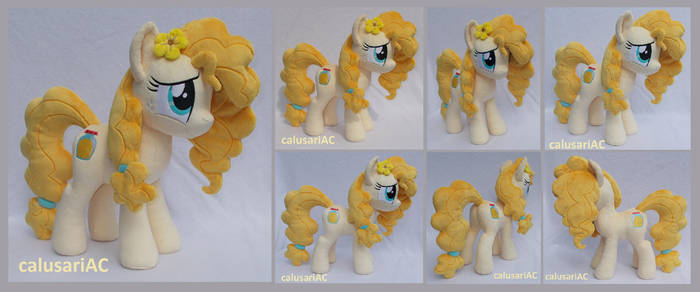 Pear Butter commission by calusariAC