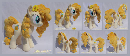 Pear Butter by calusariAC