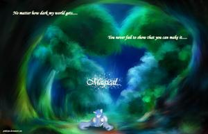 Magic of Love by Pinki3pie