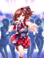 Idol Manager - cover by Ninamo-chan