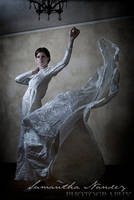 Dark Wedding I by BlackCarrionRose