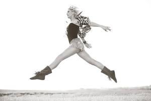 Native Dance - The Eagle by BlackCarrionRose