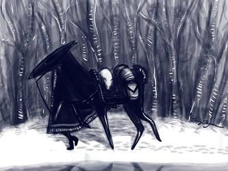 Winter 3 by LennyThynn