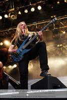 Nightwish3 - Metaltown 2008 by MjauY
