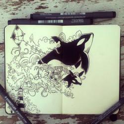 #27 Dreamsick by Picolo-kun