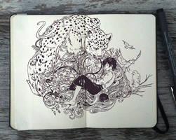 #112 Earth Day by Picolo-kun