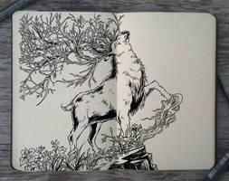 #167 Nature by Picolo-kun