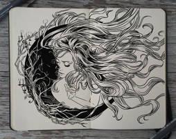 #186 Forbidden Love by Picolo-kun