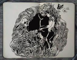 #187 Circle of Life by Picolo-kun