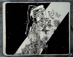 #208 Discovery by Picolo-kun