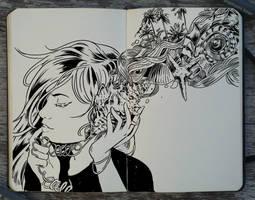 #229 Sea's Calling by Picolo-kun