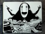 #295 Itadakimaaaaasu!! by Picolo-kun