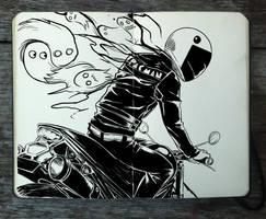 #309 Pac Man by Picolo-kun