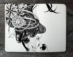 #333 Cosmos by Picolo-kun