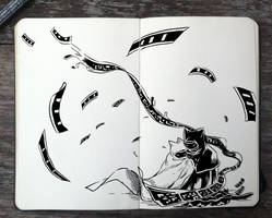 #344 Journey by Picolo-kun