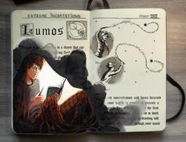 Lumos by Picolo-kun