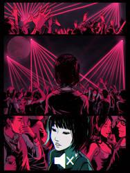 Nightclubs by Picolo-kun