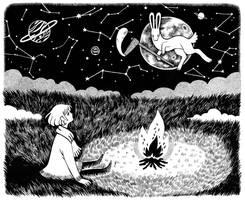 Dream by heikala