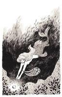 Mermaid by heikala