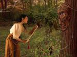 Dialos -- Talking Tree by splendidstories