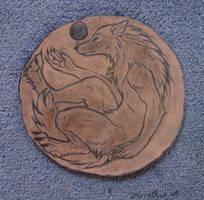 Leather werewolf by zarathus