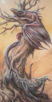 The Tree by zarathus