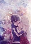 Love by veryangryfairy