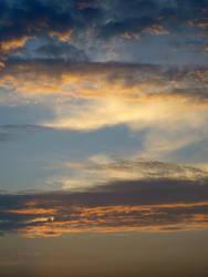 Daytona Sky by pookihontis