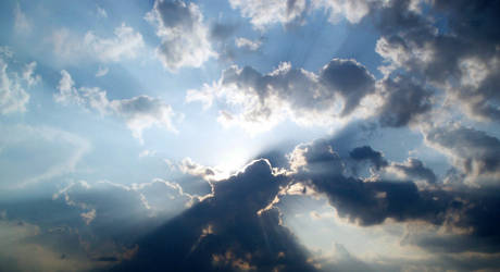 Florida Sky by pookihontis