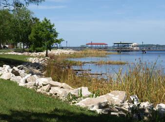 Green Cove Springs Riverside by pookihontis