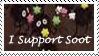 Soot Stamp :Spirited Away: by MidnightSilhouette