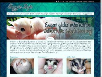 Suggie.Info by Kozinu