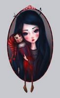 Playmate by IwalTdohE