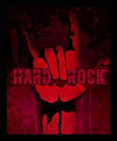 Hard Rock by Masojiro