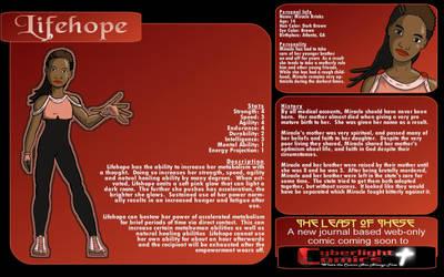 Lifehope PotD 05.17.09 by JCServant