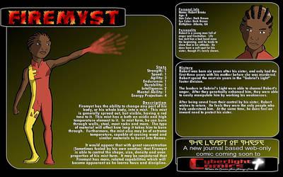 Firemyst Stats PotD 05.22.09 by JCServant
