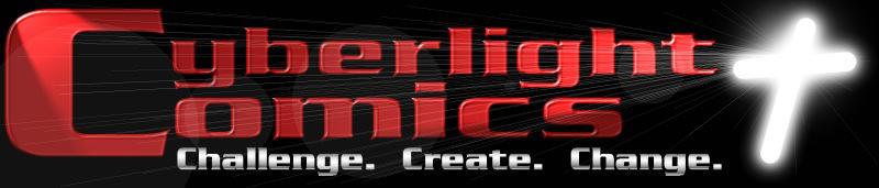 Cyberlight Logo PotD 06.04.09 by JCServant