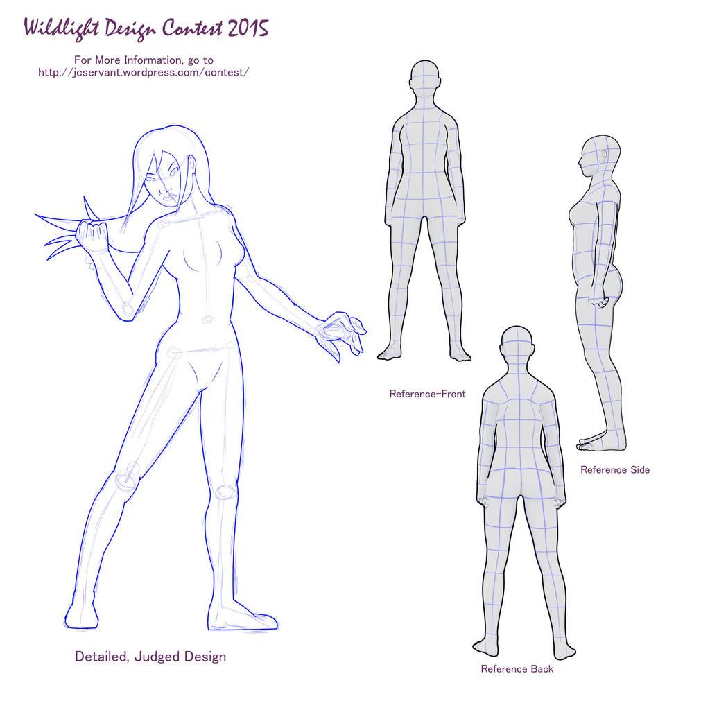 Wildlight Design Contest File - JPG by JCServant