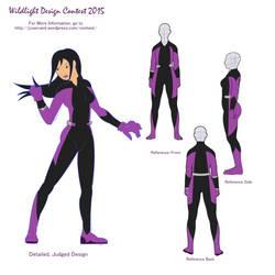 Wildlight Contest Sample by JCServant
