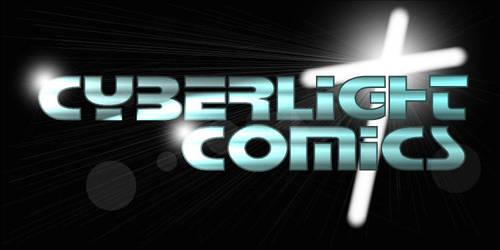 Cyberlight New Logo by JCServant