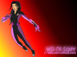 Wildlight Future Promises by JCServant