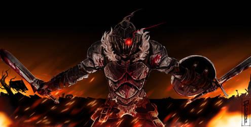 Goblin Slayer by Procsan