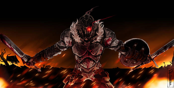 Goblin Slayer by Procsan