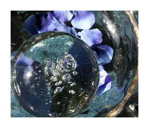 world of glass by melxxx