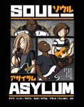 Soul Asylum anime by xkappax