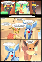 ES: Special Chapter 3 -page 3- by PKM-150